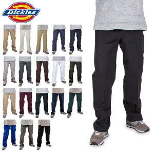 【お盆もあす楽】ディッキーズ Dickies オリジナル ワークパンツ 874 チノパン パンツ ズボン メンズ 大きいサイズ 作業着 Original 874 Work Pant MENS あす楽