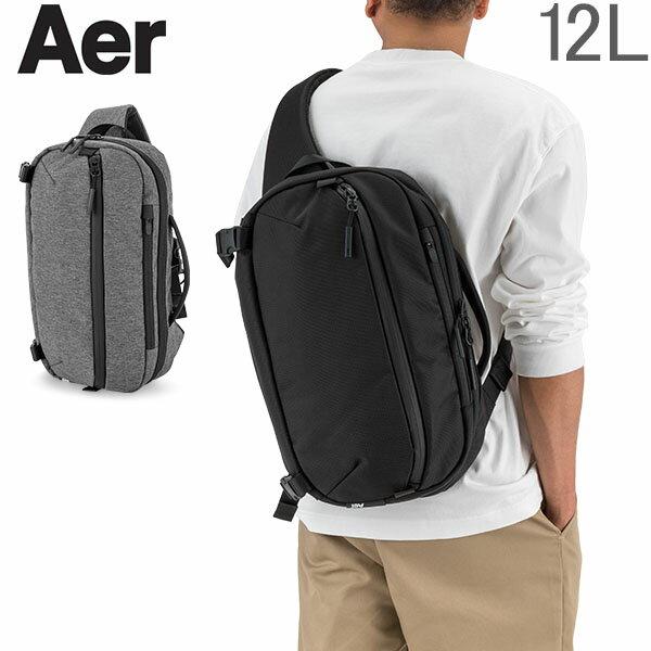 男女兼用バッグ, ショルダーバッグ・メッセンジャーバッグ  AER 12L 2 TRAVEL SLING 2