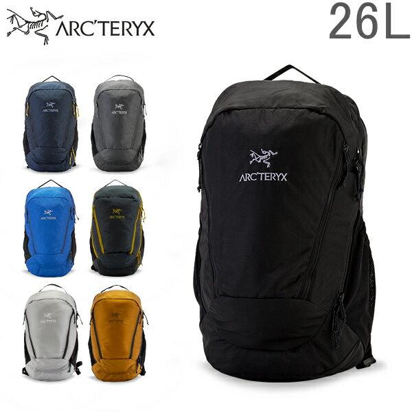 92eb3a4421 リュック Arcteryx マンティス アークテリクス デイパック 26 バックパック 26L 7715 Mantis 26 Multi  Purpose Daypack Backpack