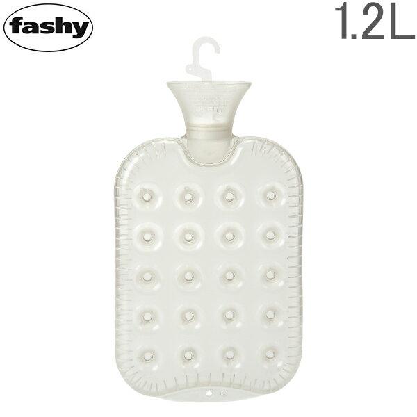 安眠グッズ, 湯たんぽ  Fashy Cushion hot water bottle1.2L 6425