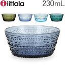 【あす楽】 イッタラ iittala カステヘルミ ボウル 230mL 北欧 ガラス Kastehelmi Bowl フィンランド インテリア 食器 キッチン 食洗器対応【5%還元】