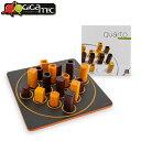 ギガミック Gigamic クアルト QUARTO ボードゲーム GCQA 3.421271.300410 木製 テーブルゲーム おもちゃ 知育 玩具 子供 脳トレ ゲーム フランス あす楽