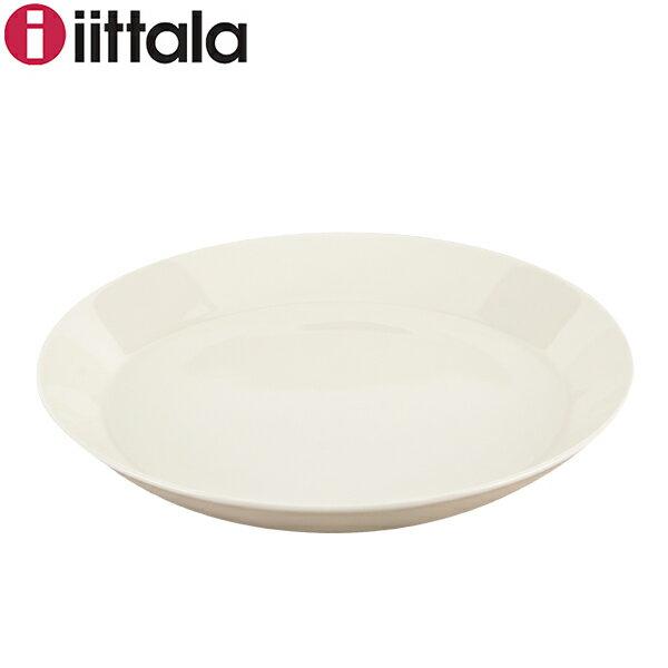 【年始もあす楽】イッタラ 皿 ティーマ 26cm 260mm 北欧ブランド インテリア 食器 デザイン お洒落 ホワイト 007244 iittala TEEMA plate あす楽