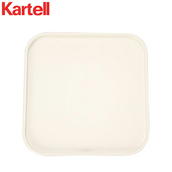 収納家具, タンス・チェスト 5 2.2 38 38cm 22 380 220mm EU 4972 Kartell COMPONIBILI SQUARE TOP PANEL