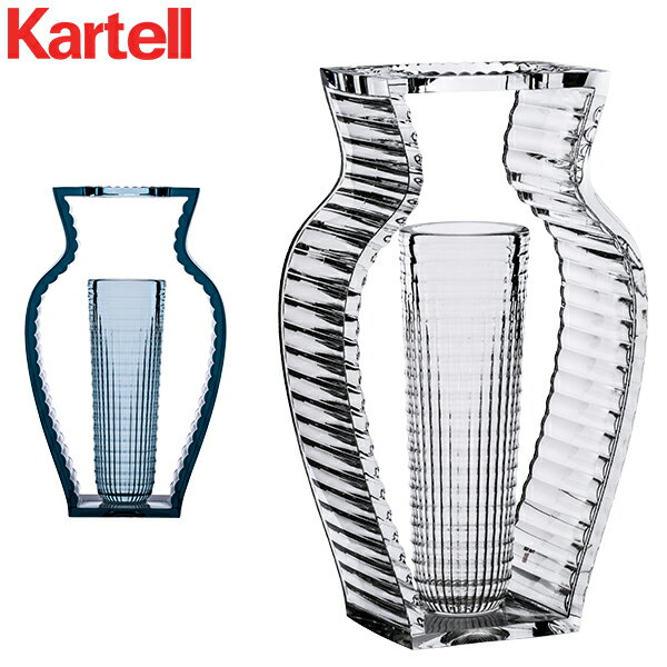 インテリア小物・置物, 花瓶  Kartell I Shine 1215