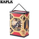 【P5倍 11/11 1:59迄】Kapla カプラ魔法の板 200 KAPLA BA おもちゃ 玩具 知育 積み木 プレゼント あす楽
