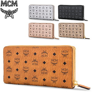 outlet store 366bf beb3d エムシーエム(MCM) レディース長財布   通販・人気ランキング ...