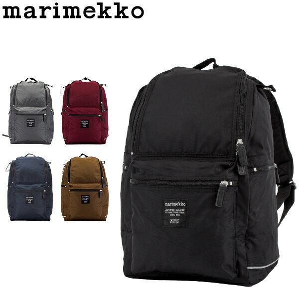 レディースバッグ, バックパック・リュック P5 65 23:59 Marimekko BUDDY ROADIE 02699 5