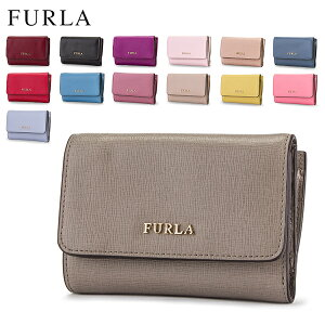 new product c4a95 2d972 フルラ(FURLA) 三つ折り財布 | 通販・人気ランキング - 価格.com