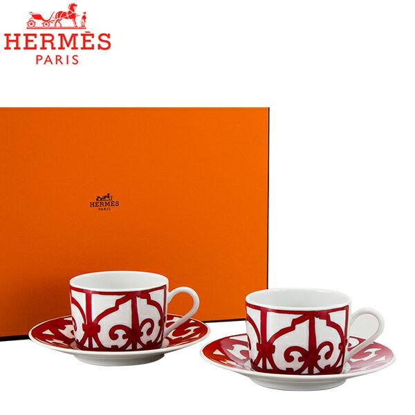HERMES Online Shop Hermes Tea cup and saucer 160...