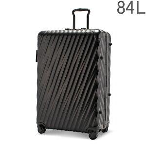 【あす楽】 トゥミ TUMI スーツケース 84L エクステンデッド トリップ パッキング ケース 19 DEGREE ALUMINUM Extended Trip Packing Case 036869MD2【5%還元】