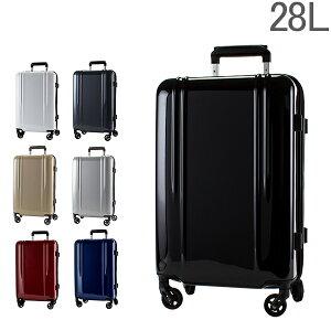 """ゼロハリバートン Zero Halliburton スーツケース 28L 機内持ち込み ZRL ポリカーボネート 20"""" Carry-On Luggage 80581 ZTL20 ファスナー 4輪 旅行"""