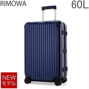 22a931b2cf 【最大600円OFF】 リモワ RIMOWA 【Newモデル】エッセンシャル 832636 チェックイン