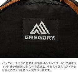 グレゴリーGregory新ロゴリュックサックバックパック20Lイージーデイ126012/65155ブラックEASYDAYデイパックメンズレディース