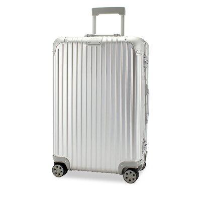 RIMOWAのおすすめスーツケース