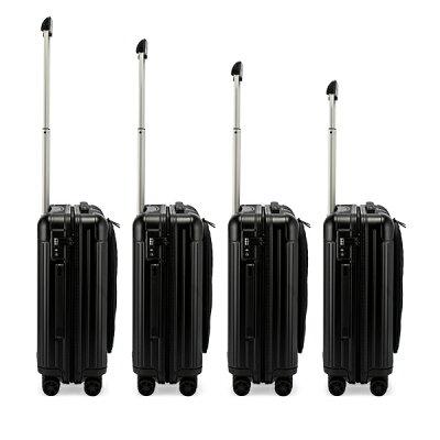 RIMOWA(リモワ)おすすめのスーツケース ESSENTIAL SLEEVE Cabin 3