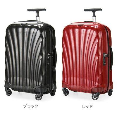 Samsonite(サムソナイト)おすすめのブランドスーツケース2