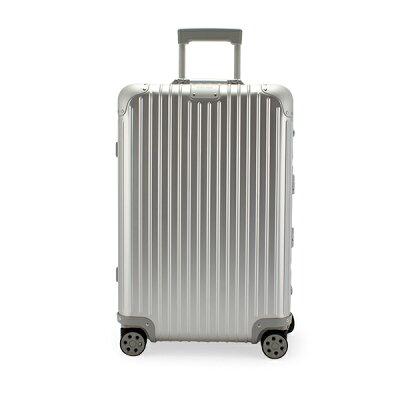 RIMOWA(リモワ)おすすめのスーツケース ORIGINAL Check-In M 2