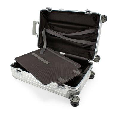 RIMOWAのスーツケース 内装