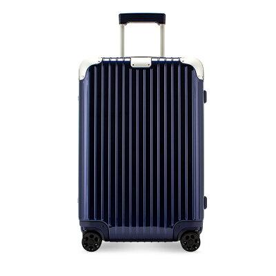 RIMOWA(リモワ)おすすめのスーツケース HYBRID Check-In M 1