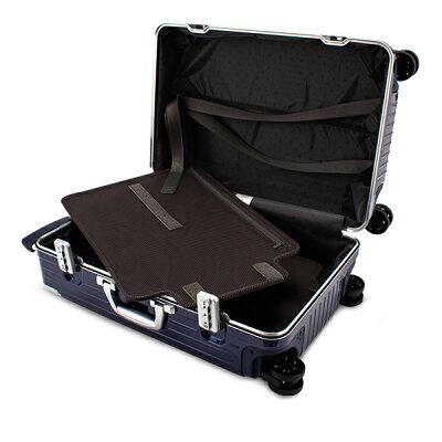 RIMOWA(リモワ)おすすめのスーツケース HYBRID Check-In M4