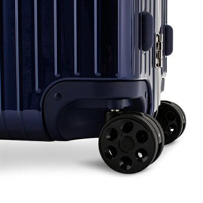 RIMOWA(リモワ)おすすめのスーツケース HYBRID Check-In M5