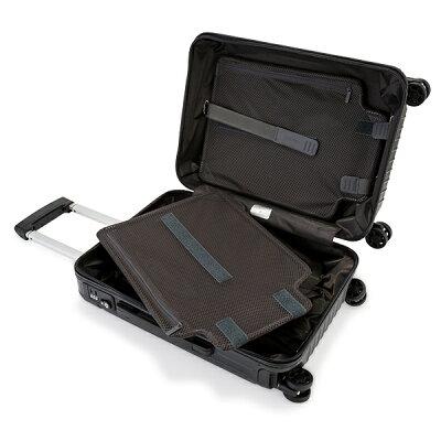 RIMOWA(リモワ)おすすめのスーツケース ESSENTIAL Cabin S 4
