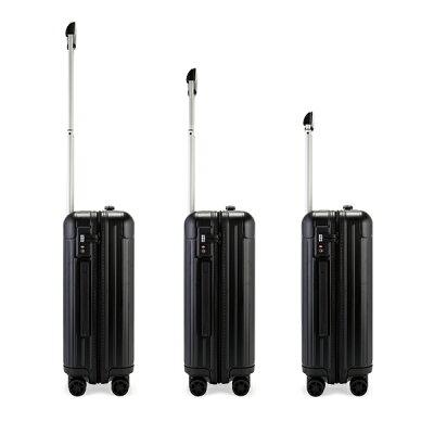 RIMOWA(リモワ)おすすめのスーツケース ESSENTIAL Cabin S 3