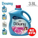 Downy ダウニー ウルトラダウニー 3.8L 香り柔軟剤 洗剤 服 P&G Downy US