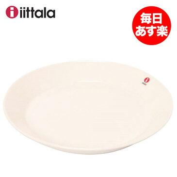 イッタラ 皿 ティーマ 23cm 230mm 北欧 ブランド インテリア 食器 ホワイト iittala TEEMA Teema plate 新生活