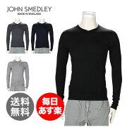 ジョンスメドレー セーター デザイン ファッション