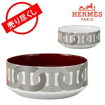【赤字売切り価格】HERMES エルメス Rallye 24 ラリー 24 small salad bowl 18.5 cm サラダボウル PM 18.5cm 032036p ポーセリン 磁器 新生活 アウトレット