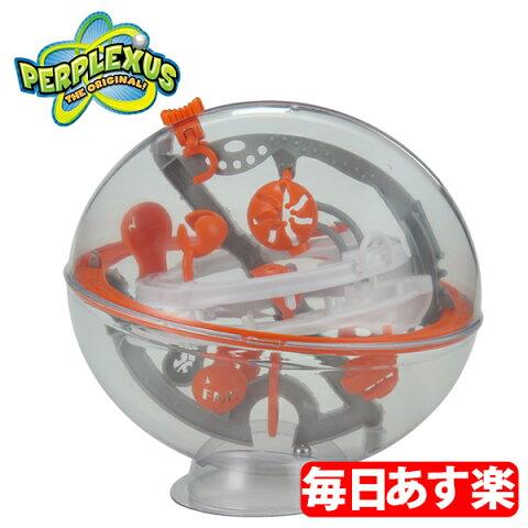 PERPLEXUS パープレクサス 958 New Perplexus WARP 立体迷路 6才以上 知育玩具