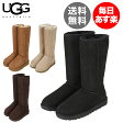 UGG アグ ムートンブーツ クラシック トール II レディース 1016224 Women's Classic Collection W CLASSIC TALL II
