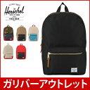 【アウトレット】Herschel ハーシェル SETTLEMENT BACKPACK | MID-VOLUME セトルメントバックパック ミッドボリューム メンズ レディース バッグ カバン 鞄 アウトドア