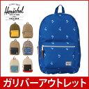 【アウトレット】Herschel ハーシェル SETTLEMENT セトルメント メンズ レディース バッグ カバン 鞄 アウトドア