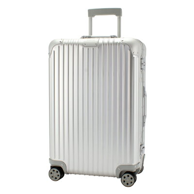 RIMOWA(リモワ)おすすめのスーツケース ORIGINAL Check-In M 1