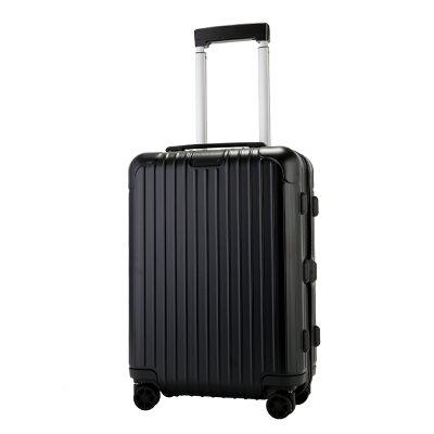 RIMOWA(リモワ)おすすめのスーツケース ESSENTIAL Cabin S 1