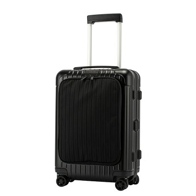 RIMOWA(リモワ)おすすめのスーツケース ESSENTIAL SLEEVE Cabin 1
