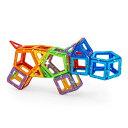 マグフォーマー Magformers おもちゃ 62ピース 知育玩具 磁石 マグネット スタンダードセット Standard 3才 玩具 子供 男の子 女の子 人気 3