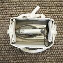 アイロン収納マット tower タワー 山崎実業 タワーシリーズ アイロン収納 アイロンマット アイロン台 コンパクト 持ち運び バッグ 便利グッズ 仕上げ馬 あす楽 3