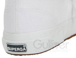 SUPERGAスペルガ2750COTUSLIPON(EUmodel)S007EV0靴スニーカー