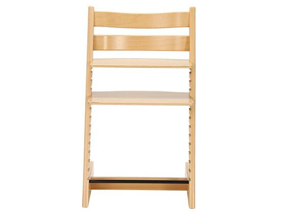 ストッケ ベビーチェア トリップトラップ EUモデル ハーネスなし 3年保証 ハイチェア 子供 イス 1001 STOKKE TRIPP TRAPP EU Chair Classic for EU (Non-Harness)