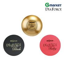 【DIAFORCE】ダイヤフォースゴールド/ダイヤフォースブラック/ダイヤフォースルビー