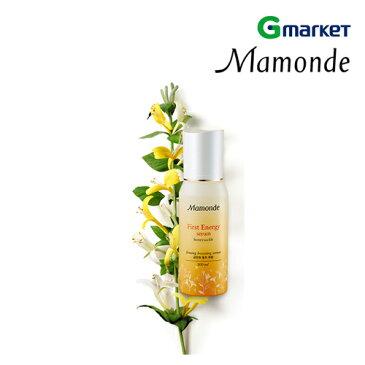 【Mamonde】【マモンド】ファースト エネルギー セラム/First Energy Serum/100ml/エッセンス/韓国化粧品/美容液/セラム/エッセンス【楽天海外直送】
