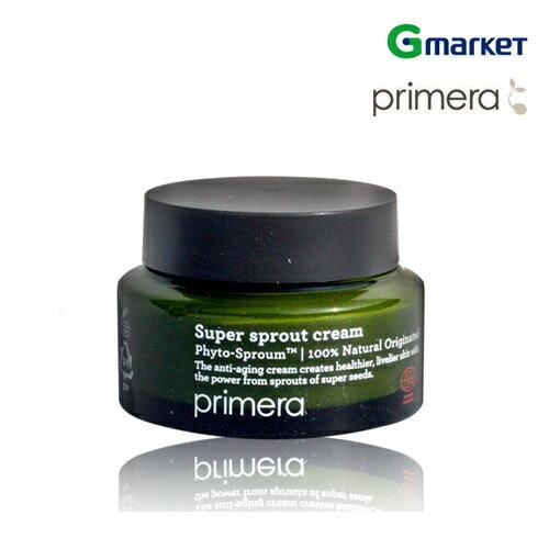 韓国コスメ, スキンケア PRIMERA Super Sprout Cream50ml