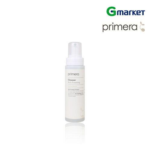 韓国コスメ, スキンケア Primera Rich Foaming Cleanser200ml