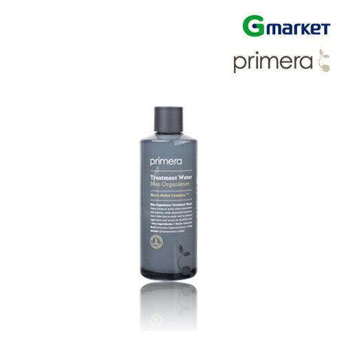 韓国コスメ, スキンケア Primera Man Organience Treatment Water180ml