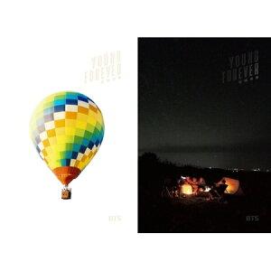 【K-Pop】【BangtanBoys】花様年華ヤングフォーエバースペシャルアルバム【5月3日発売】