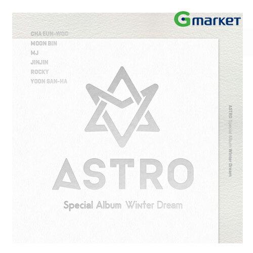 韓国(K-POP)・アジア, 韓国(K-POP) K-POPASTROASTRO Special Album Winter Dream223